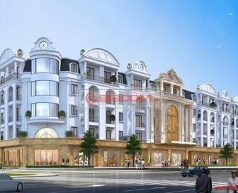 Bigcom triển khai dự án Khách sạn 4 sao TTP Green Dragon Boutique